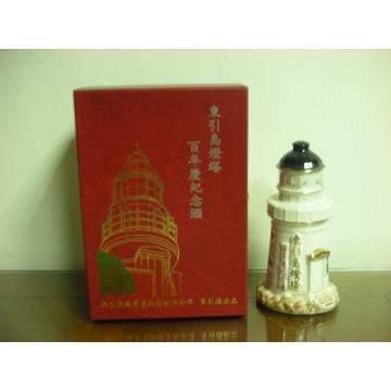 東引百年燈塔紀念酒