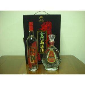 2005典藏陳高(中秋禮盒)