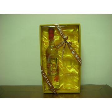 2005典藏珍品春節禮盒(附杯組)