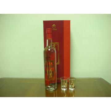 2009典藏陳高(春節禮盒)附杯子