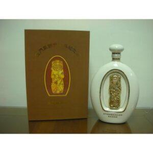 金門風獅爺經典紀念酒(壽星)