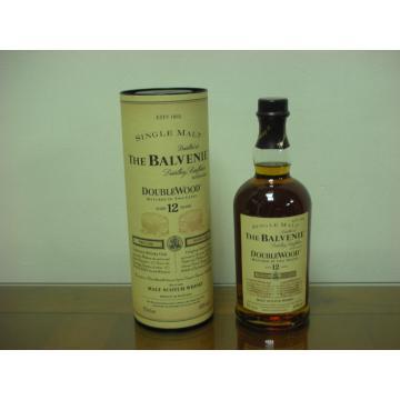 蘇格蘭 百富12年單一純麥威士忌 700ml