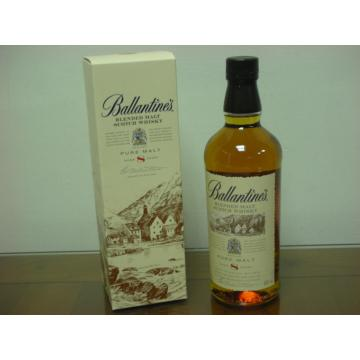 蘇格蘭 百齡罈8年 純麥威士忌 700ml