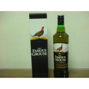蘇格蘭 威雀精選 純麥威士忌 700ml
