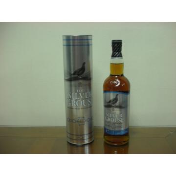 銀雀12年調和麥芽威士忌