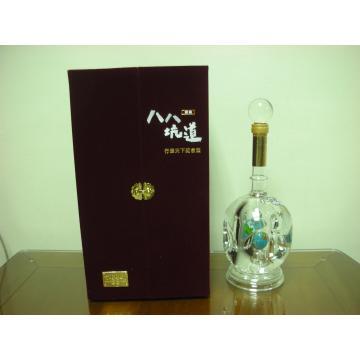 八八坑道行運天下紀念禮盒(750ML)