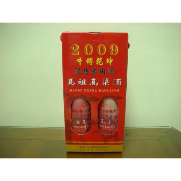 馬祖配售酒98春(2入)