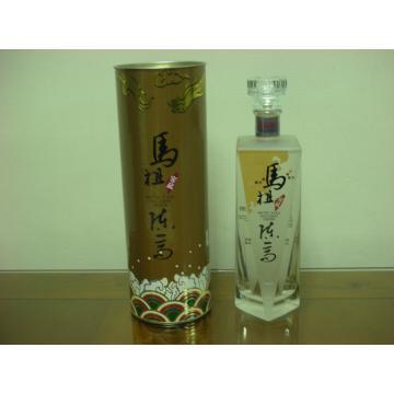 馬祖陳高(吳伯雄)